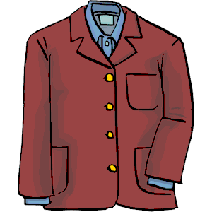 Jacket Shirt clipart, cliparts of Jacket Shirt free download (wmf.