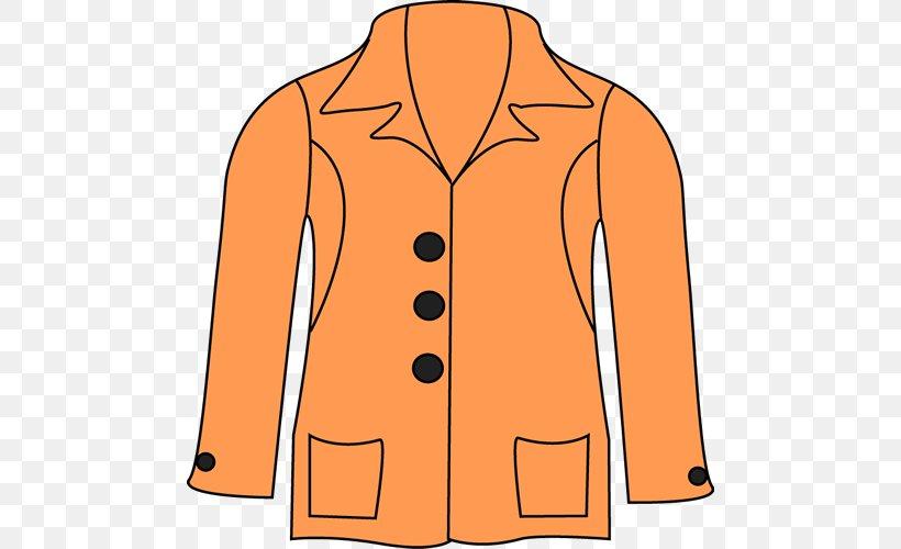 Leather Jacket Coat Clip Art, PNG, 480x500px, Jacket, Blazer.