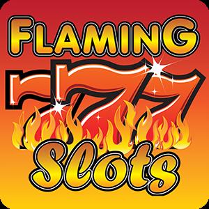 Get Flaming 7\'s Slot Machine.