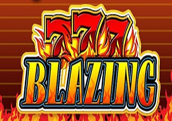 Blazing 7\'s Slot > Play at No Risk > Fully Reviewed and a.