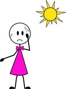 Summer Clipart Image.