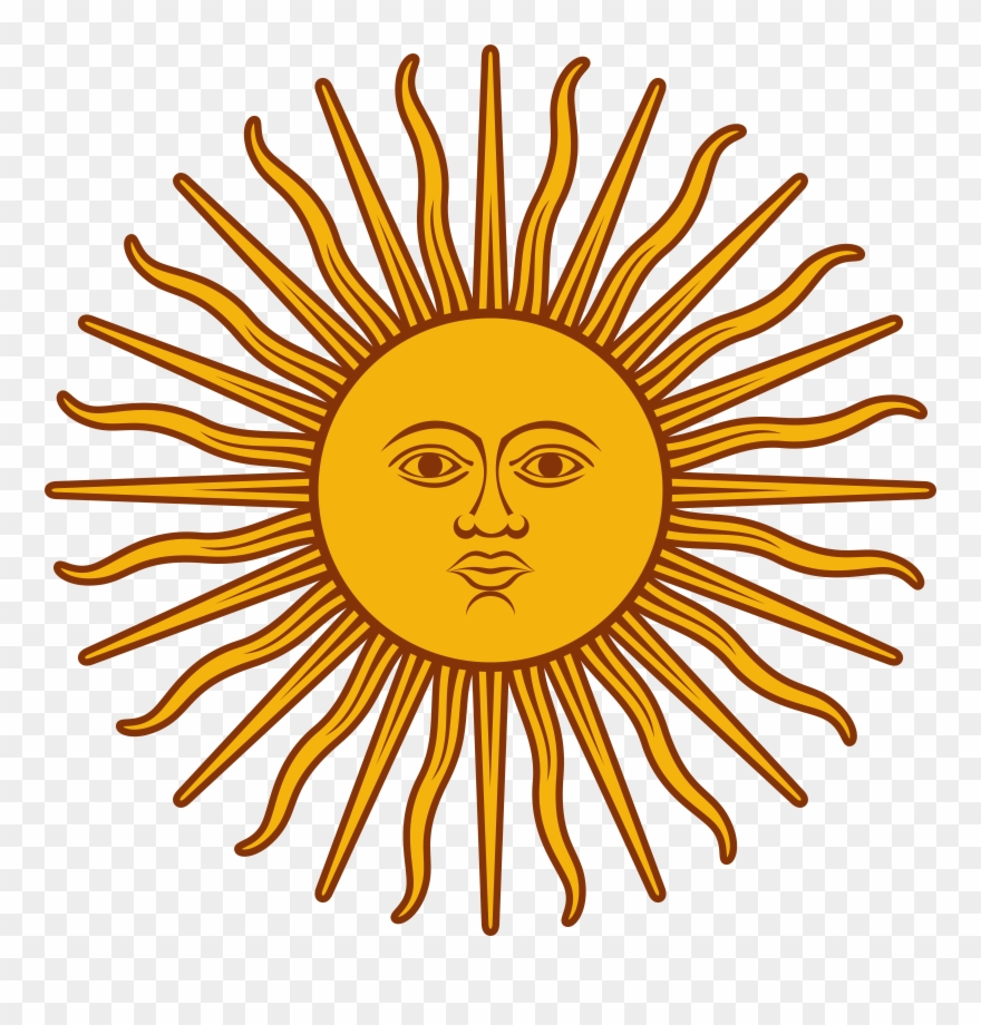 28 Collection Of Blazing Sun Clipart.