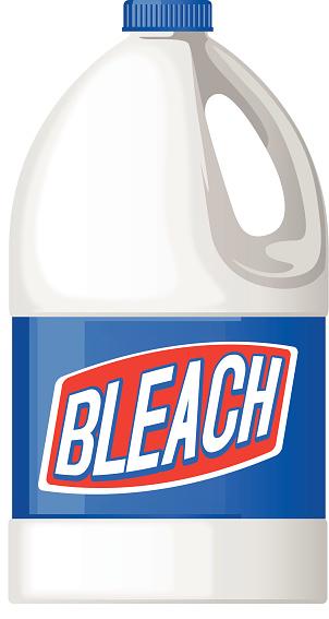 Bleach Clip Art, Vector Images & Illustrations.