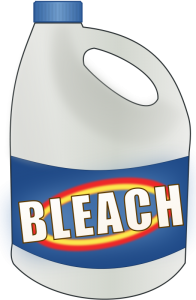 Bleach Clip Art Download.