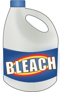 Bleach Clip Art Download.