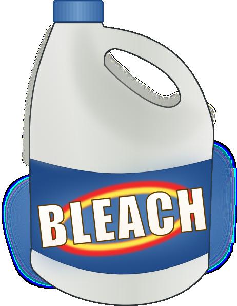 Clorox Bleach Clipart.