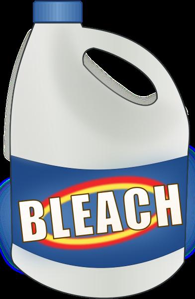 Bleach 20clipart.