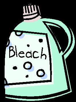 Bleach clipart hd.