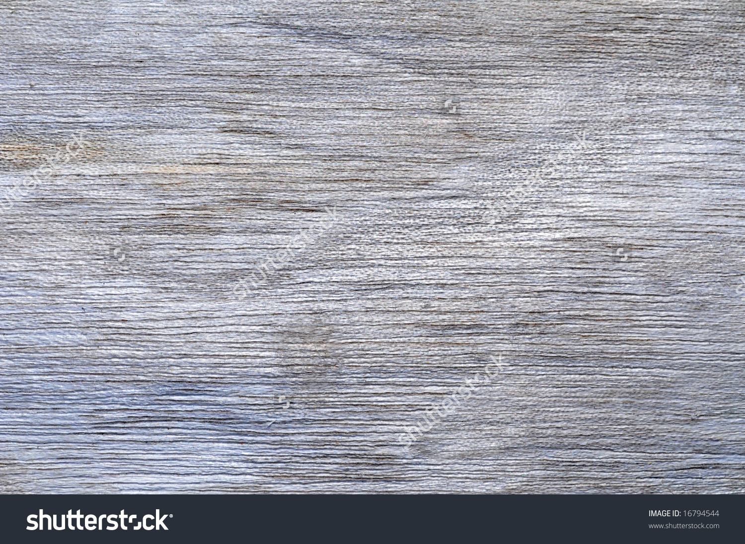 Bleached Driftwood Texture Stock Photo 16794544.