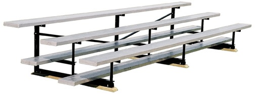 Football bleachers clipart.