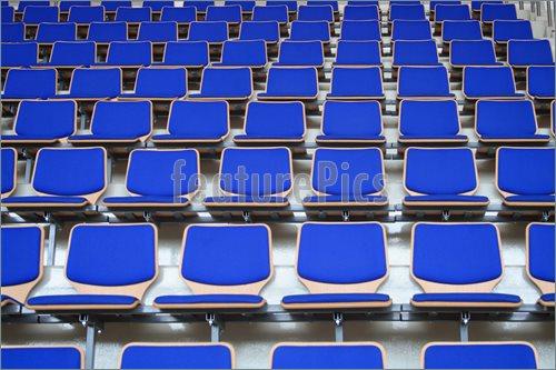 Stadium Bleachers Clip Art.