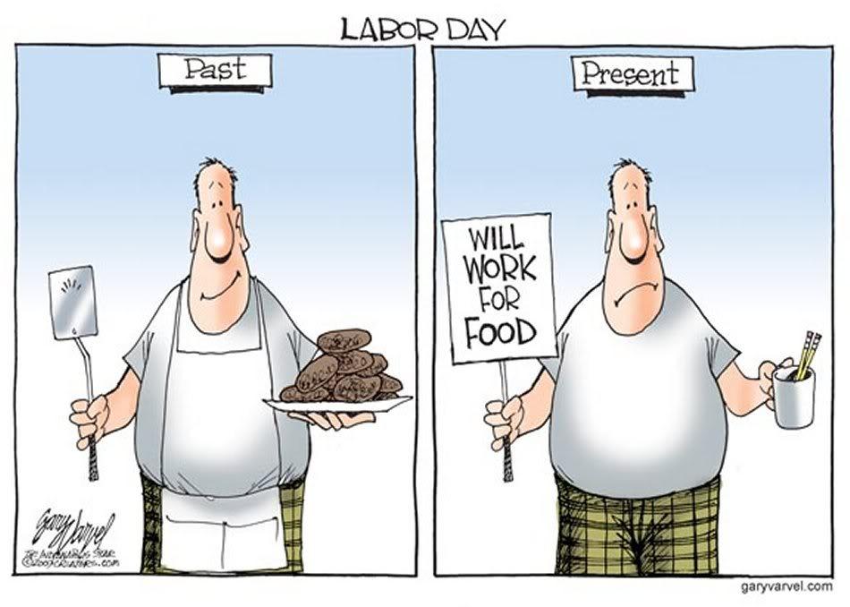Labor Market Clipart.