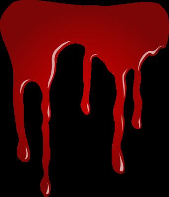 Bleeding Clipart.