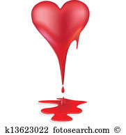 Bleeding heart Clip Art Illustrations. 257 bleeding heart clipart.