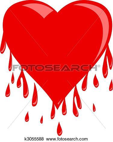 Bleeding heart Illustrations and Clipart. 294 bleeding heart.