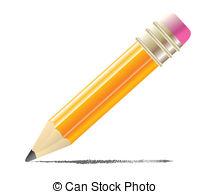 Bleistift Clipart Vektor und Illustration. 170.369 Bleistift Clip.