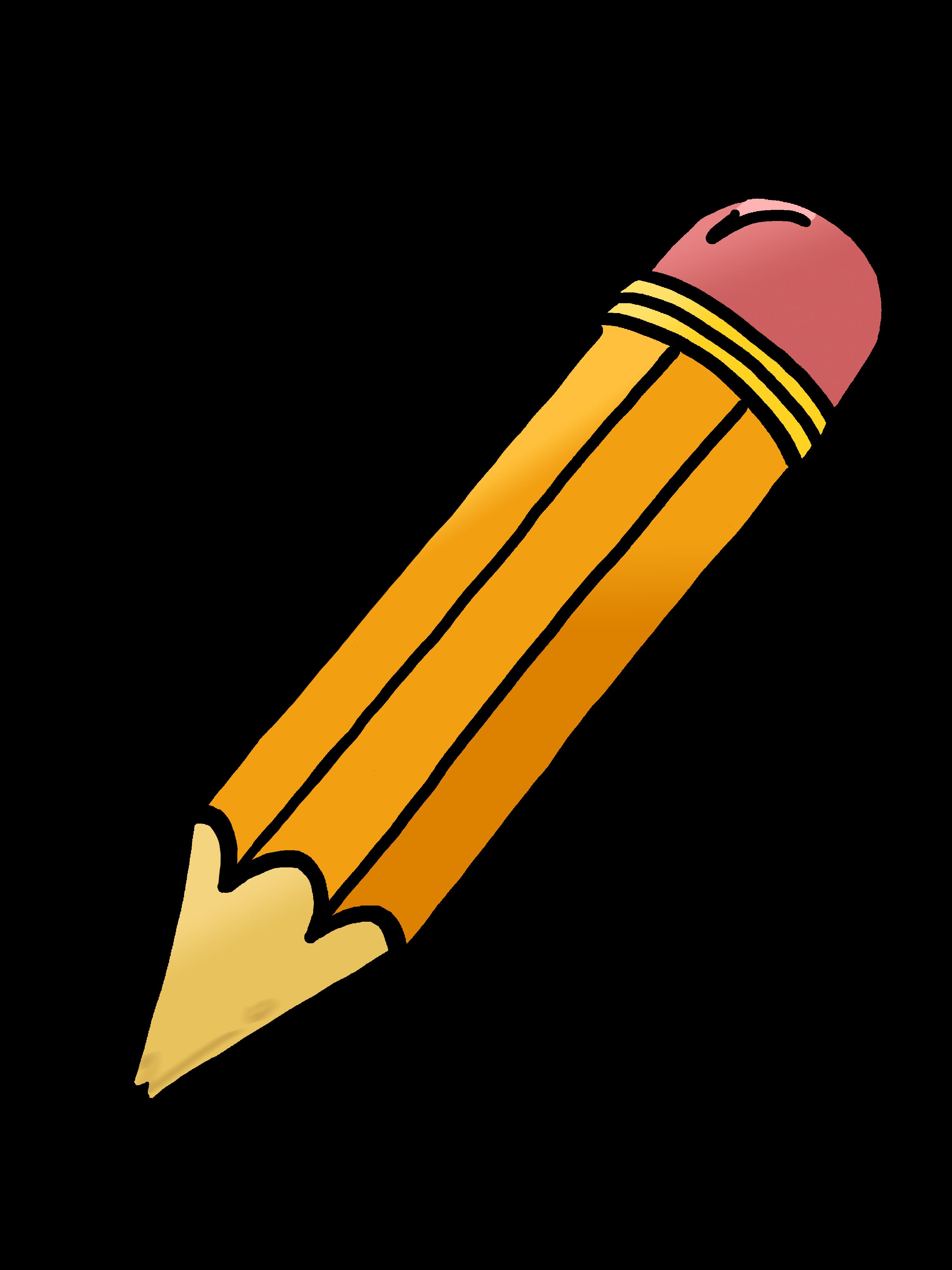 Bleistift Clipart.