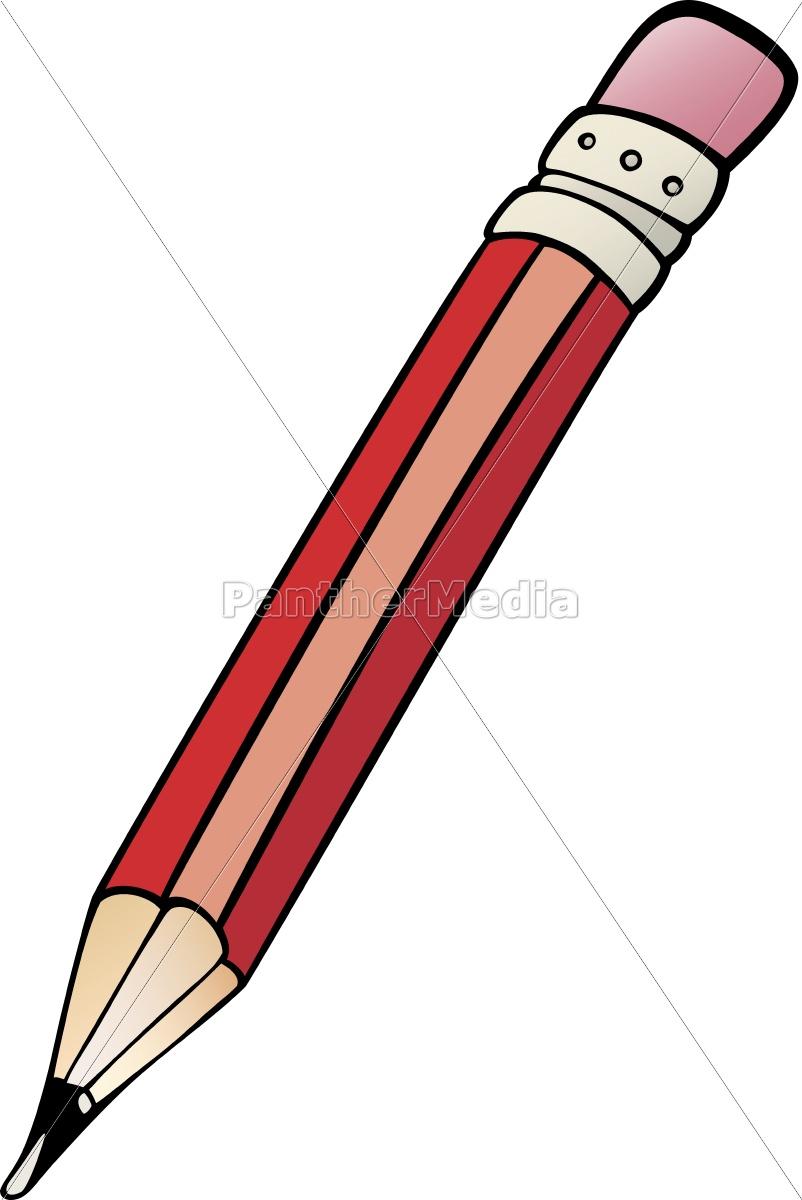 bleistift clip art cartoon.