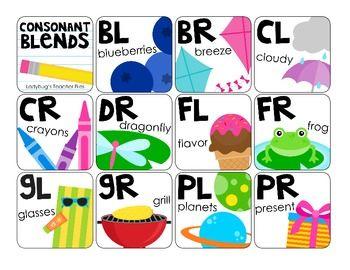 Blends clipart #20