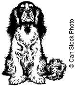 Blenheim Clipart Vector and Illustration. 14 Blenheim clip art.