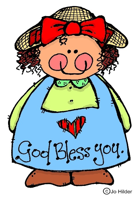 Clipart god bless you.