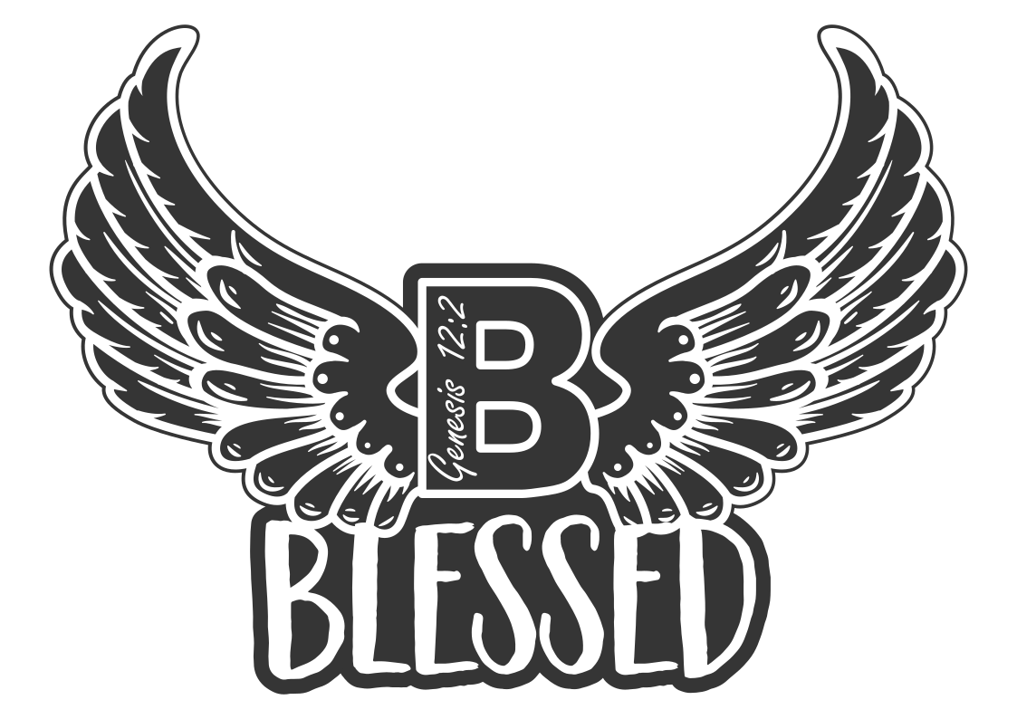 Be Blessed Brand.