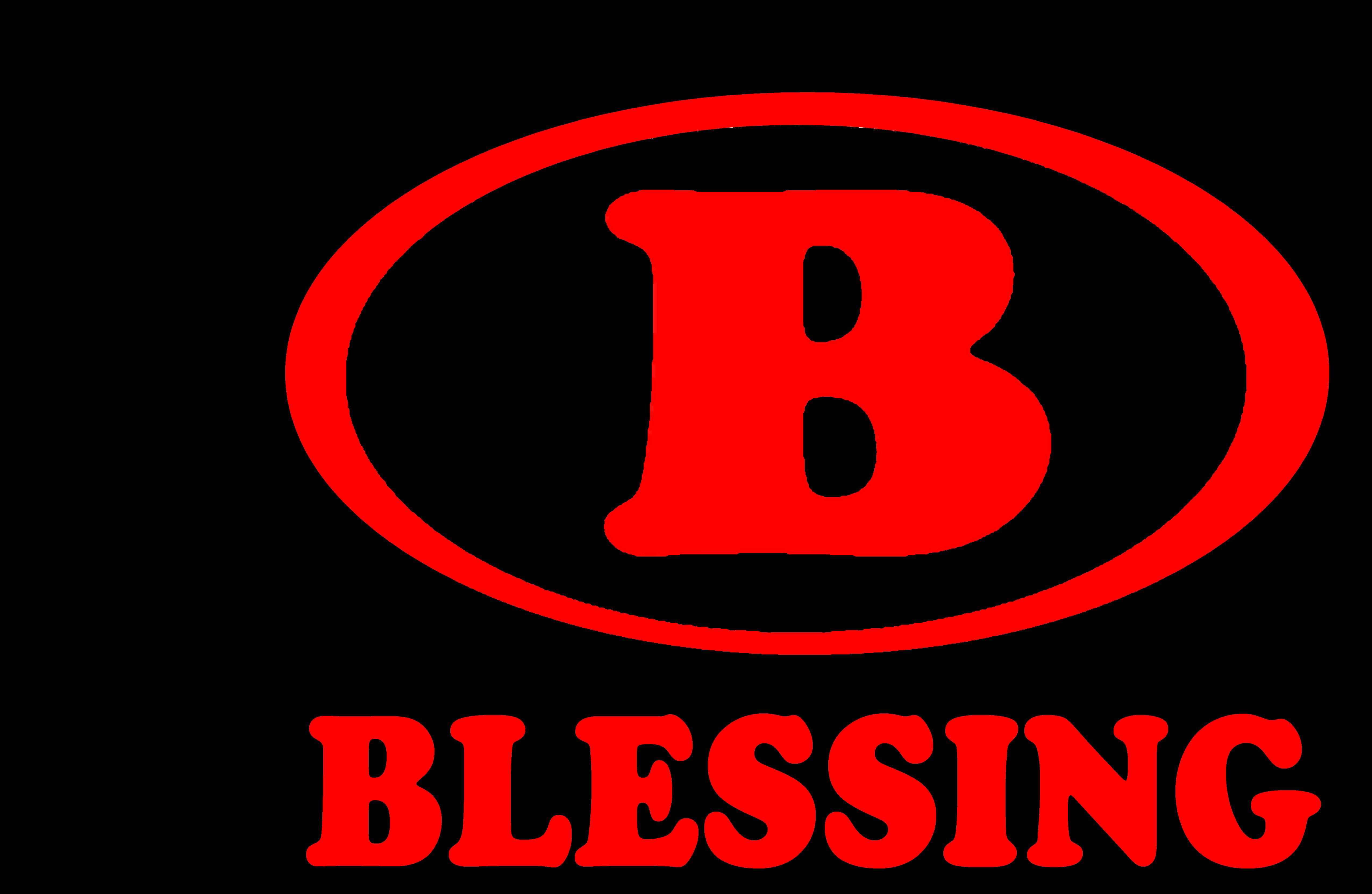 File:Blessing Logo.png.