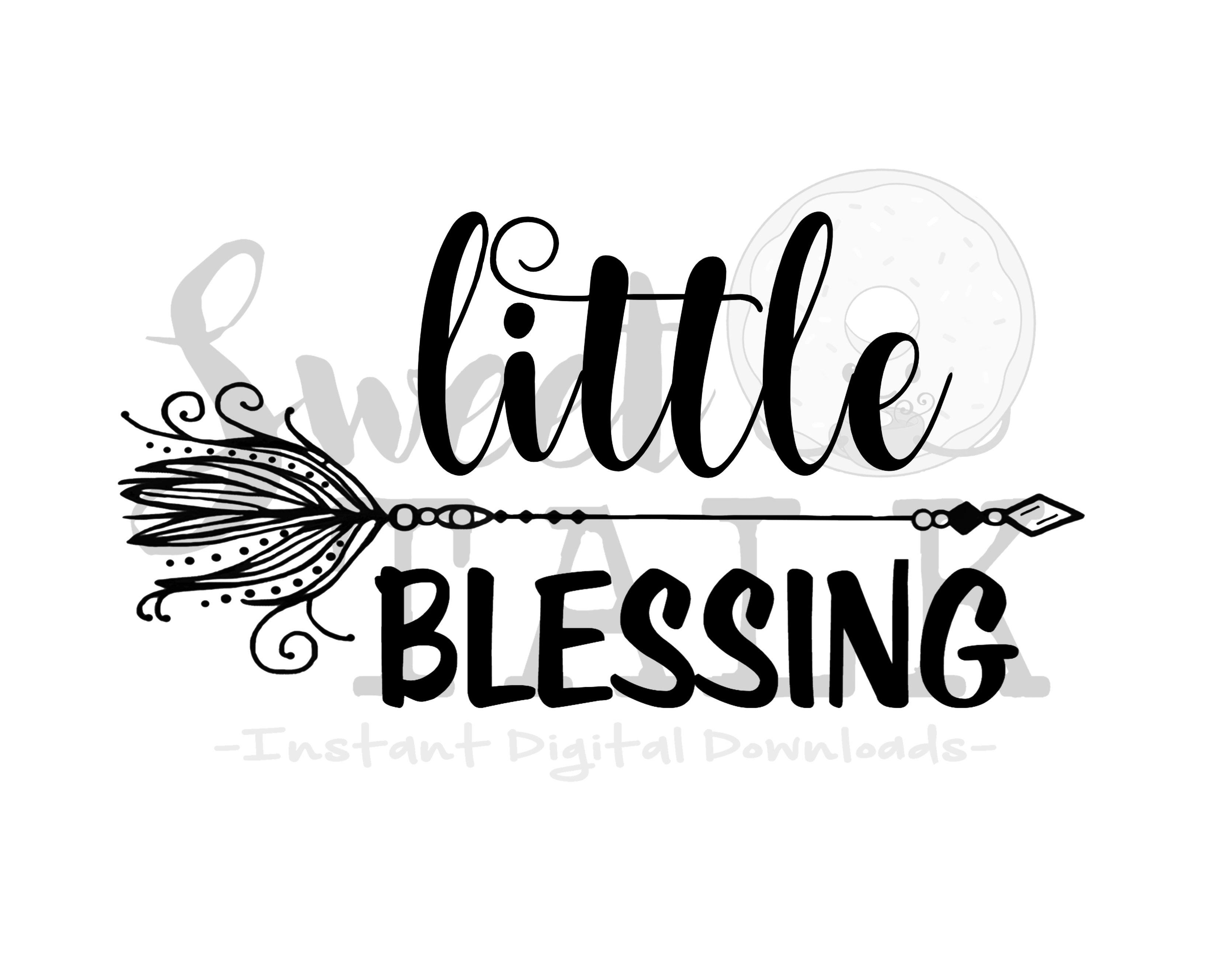 Little Blessing.