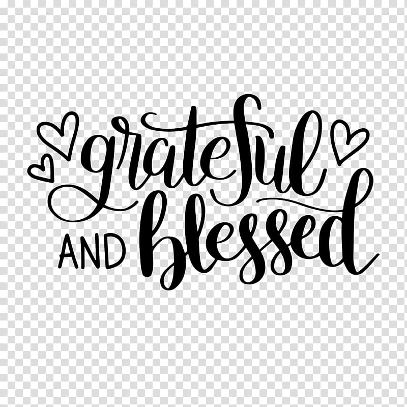 Gratitude AutoCAD DXF Blessing Love, others transparent background.