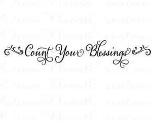 To Love Is A Blessing.