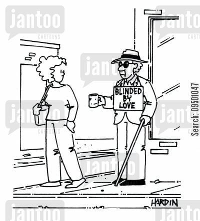 Showing post & media for Cartoon blind beggar.