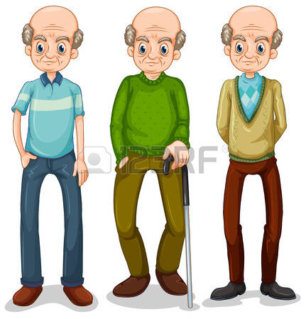 Blind Man And Woman Married Clipart Clipground