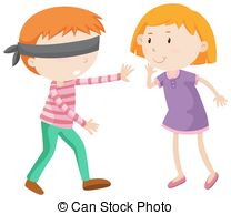 Blind person Stock Illustrations. 2,826 Blind person clip art images.