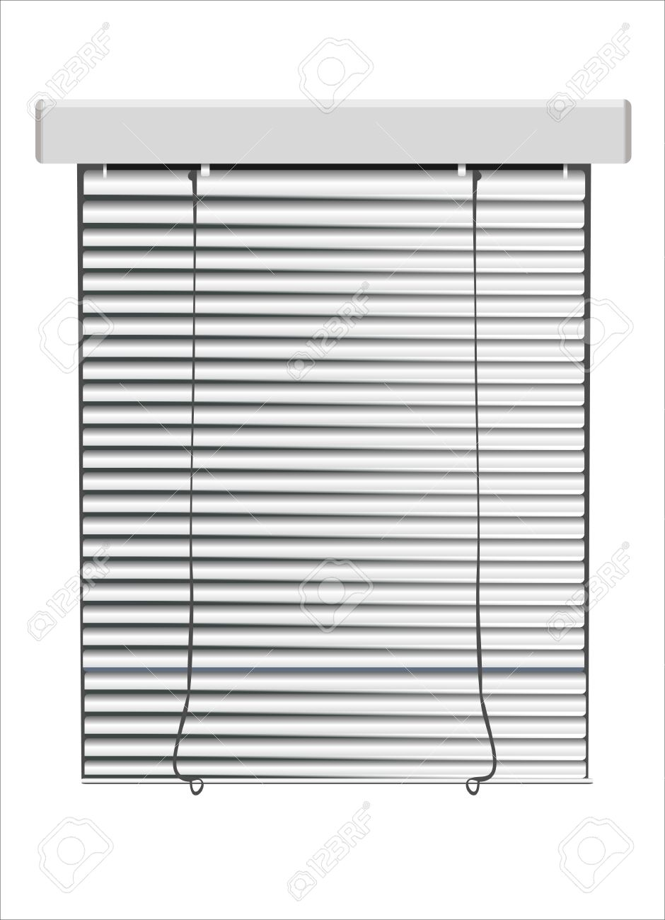 Discount blinds and clipart.