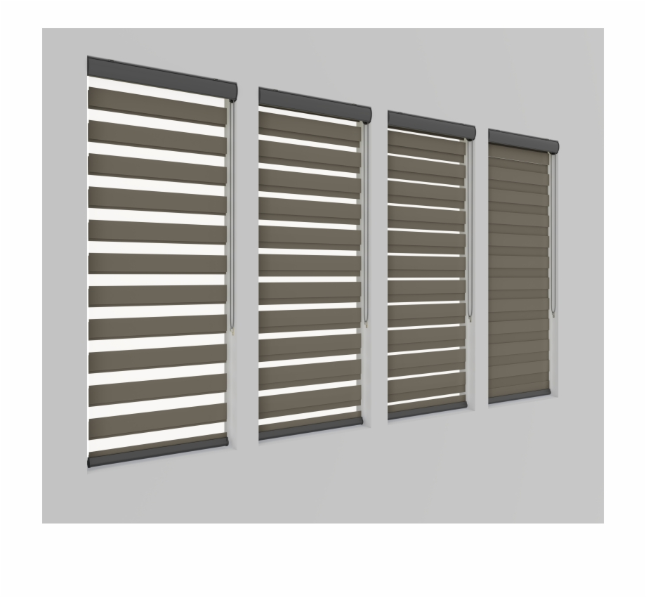 Window Blind, Transparent Png Download For Free #3539025.
