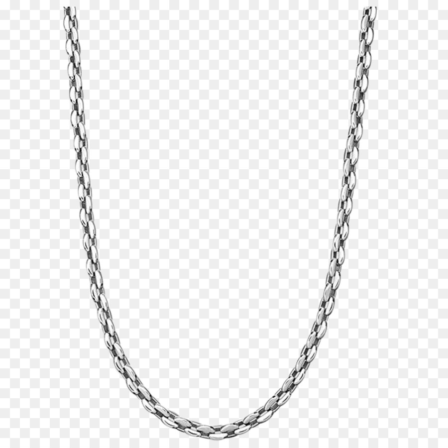 Chain Necklace Bling.