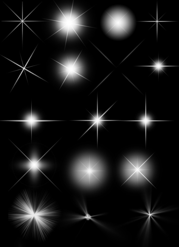 Bling Effects Pack.