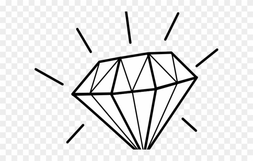 Diamond Clipart File.