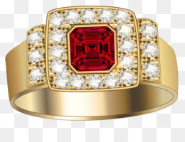 Bling Ring PNG.