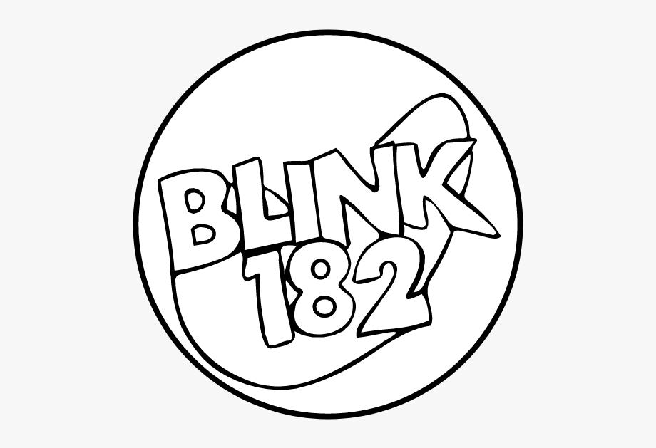 Blink 182 Logo , Transparent Cartoon, Free Cliparts.