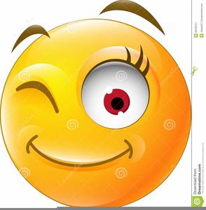 Blinking Eyes Animated Clipart.