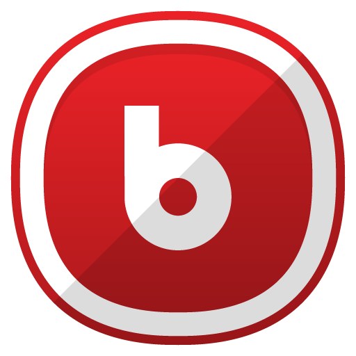 Blip icon free download as PNG and ICO formats, VeryIcon.com.