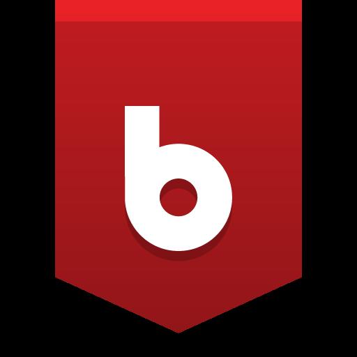 Blip Icon.