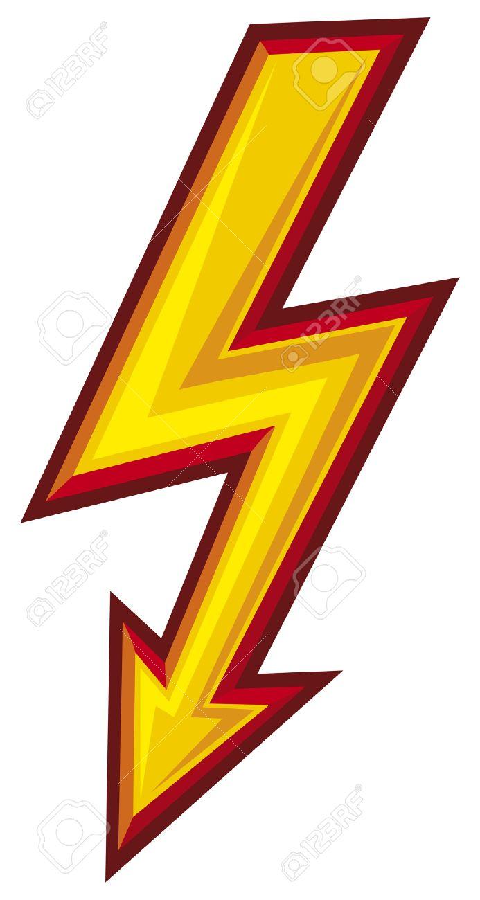 Blitz symbol clipart 5 » Clipart Station.
