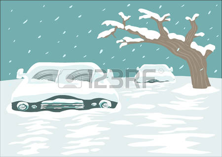 The Blizzard Stock Vector Illustration And Royalty Free The.