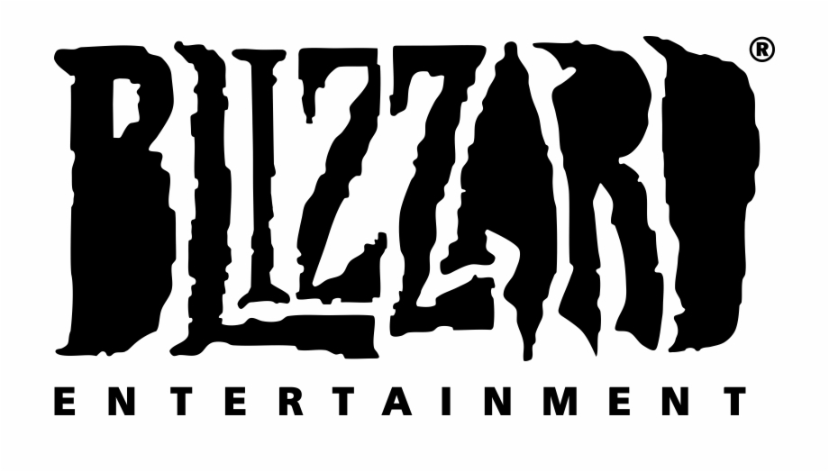Blizzard Logo Png.