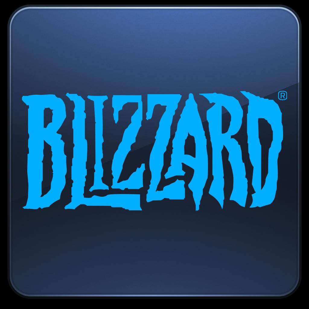 Blizzard app.
