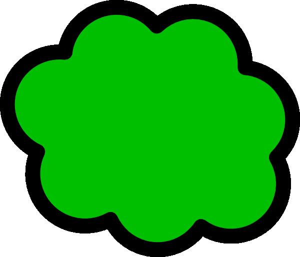 Green Blob.