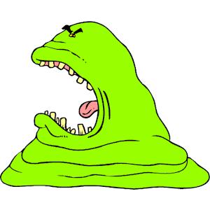 Blob Clipart.