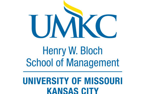 UMKC Bloch School of Management.